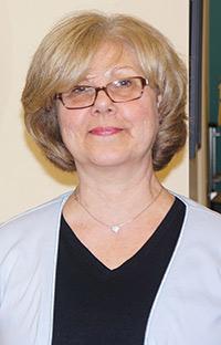 Sue Zajac
