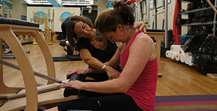 TriPilates Private Classes