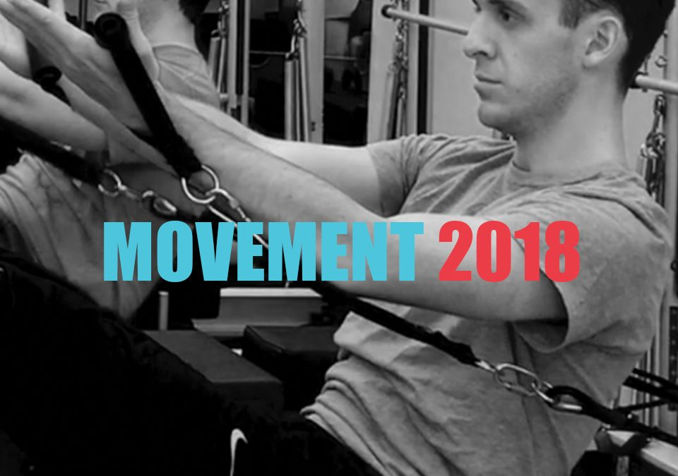 MOVEMENT 2018