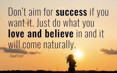 True Ambition