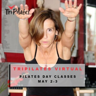 TriPilates Celebrates Virtual Pilates Day