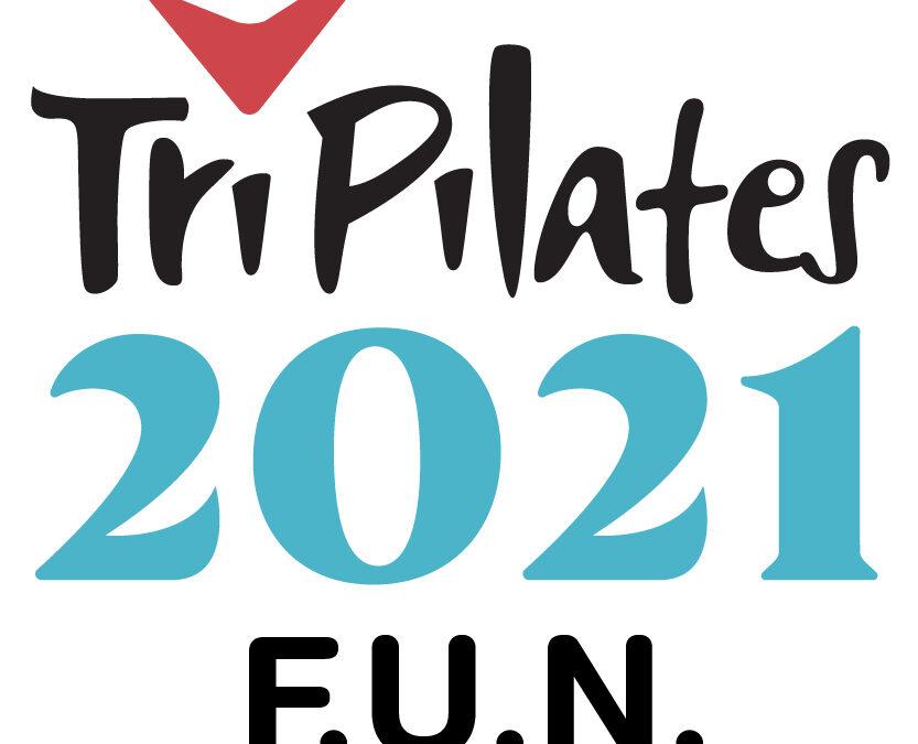 TriPilates F.U.N. in 2021